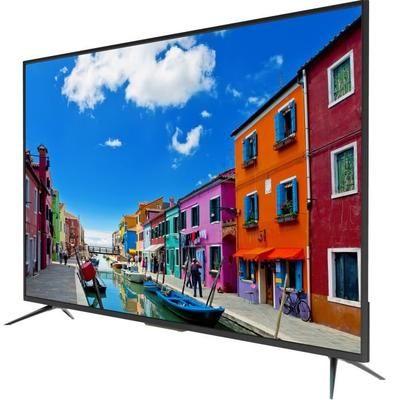 tv led 55 continental edison celed554k1018b7 4k uhd. Black Bedroom Furniture Sets. Home Design Ideas