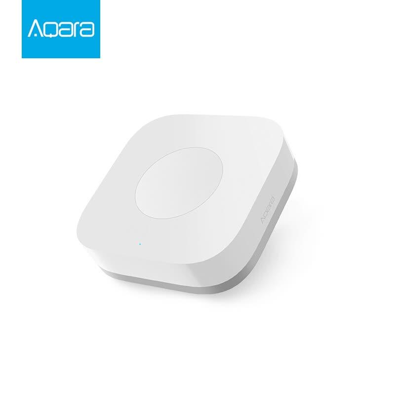 interrupteur sans fil xiaomi aqara smart switch 2018. Black Bedroom Furniture Sets. Home Design Ideas
