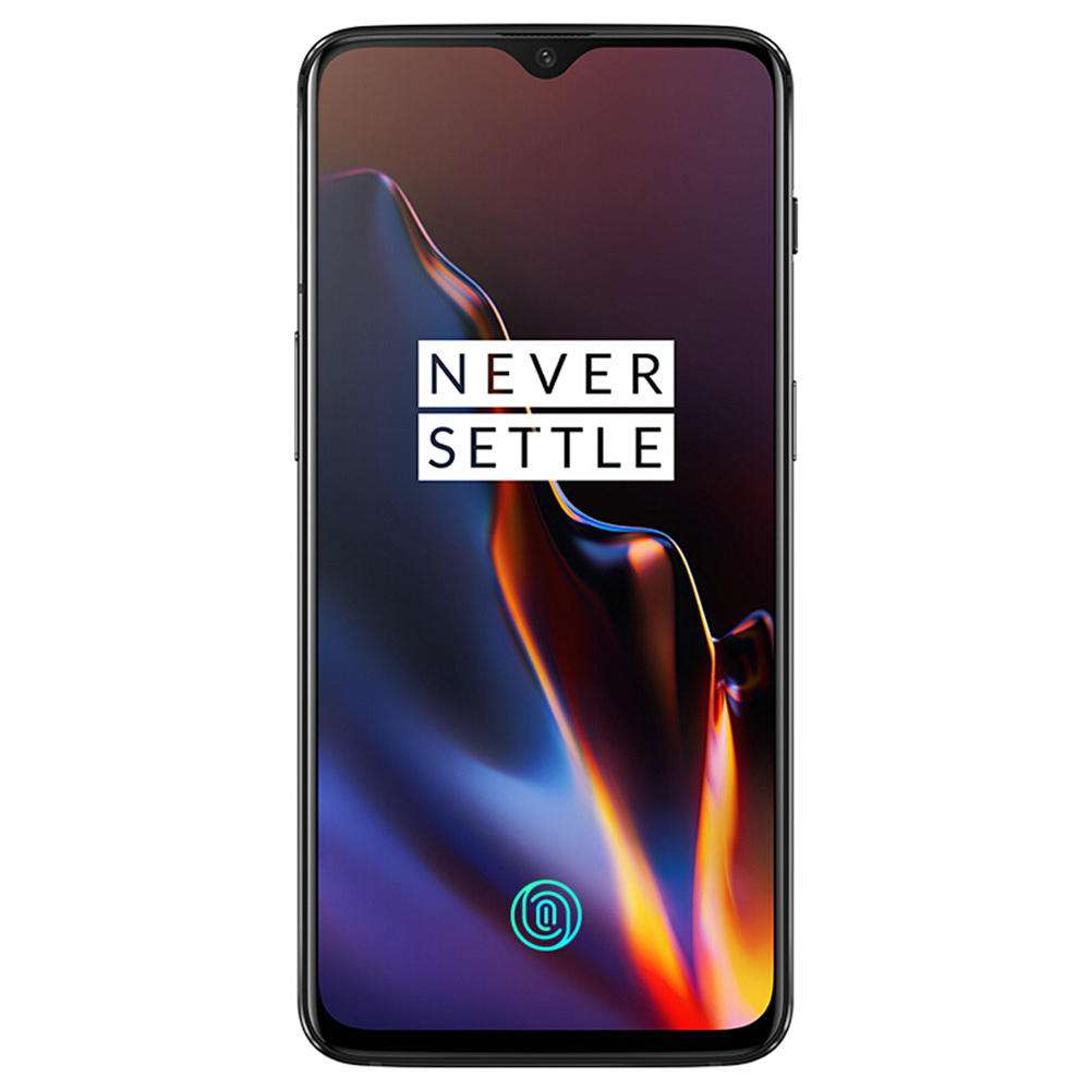 smartphone oneplus 6t full hd snapdragon 845 ram 6 go rom 128 go. Black Bedroom Furniture Sets. Home Design Ideas