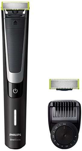 tondeuse barbe philips oneblade pro qp6510 60 lame suppl mentaire. Black Bedroom Furniture Sets. Home Design Ideas