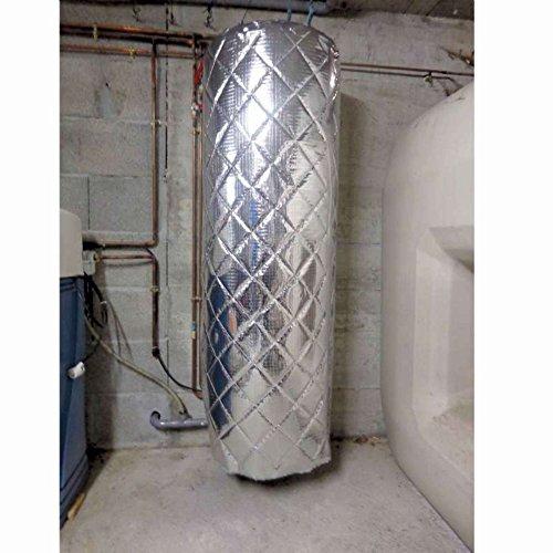 Isolant pour ballon d 39 eau chaude iso climat 06970 for Isoler chauffe eau garage