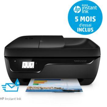 imprimante officejet 3835 noir hp instant ink 5 mosi via odr 20 10. Black Bedroom Furniture Sets. Home Design Ideas