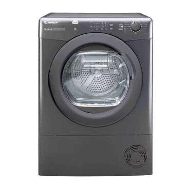 s che linge condensation candy cs h8a2lrer 47 avec pompe chaleur 50 en bon d achat. Black Bedroom Furniture Sets. Home Design Ideas