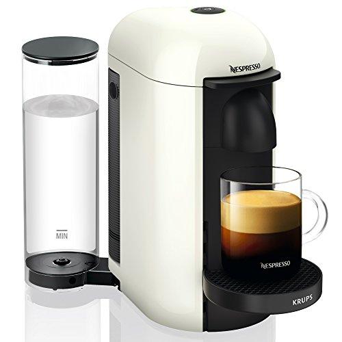 cafeti re dosettes krups nespresso vertuo yy3916fd blanc. Black Bedroom Furniture Sets. Home Design Ideas