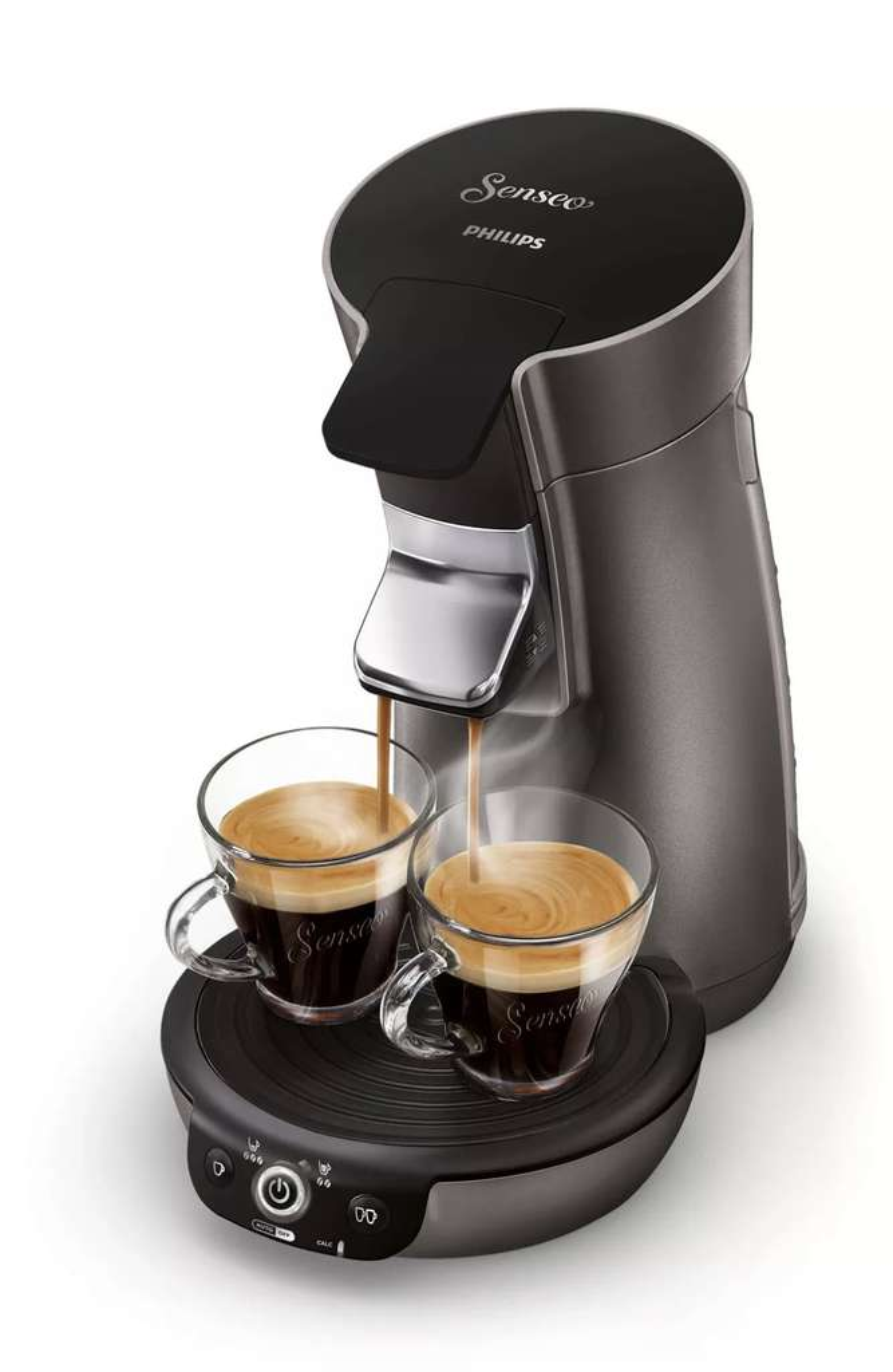 machine caf philips senseo viva caf style hd7833 51. Black Bedroom Furniture Sets. Home Design Ideas