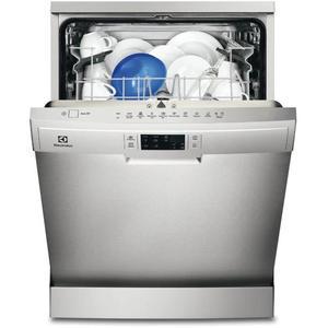 lave vaisselle electorlux esf5514lox 13 couverts 45 db a moteur induction inox. Black Bedroom Furniture Sets. Home Design Ideas