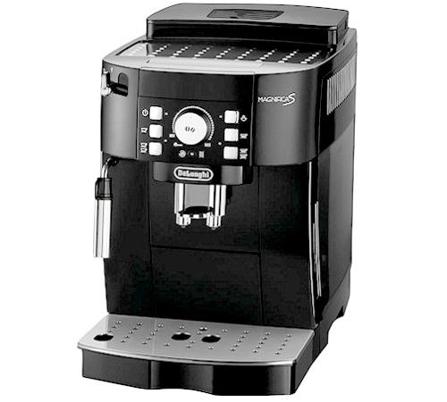 machine caf delonghi magnifica s ecam. Black Bedroom Furniture Sets. Home Design Ideas