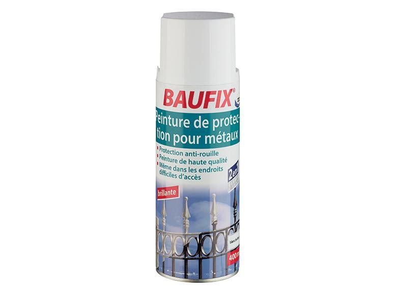 Peinture baufix anti rouille de protection pour m taux - Bombe anti rouille ...