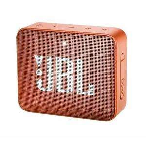 enceinte bluetooth jbl go 2 orange. Black Bedroom Furniture Sets. Home Design Ideas