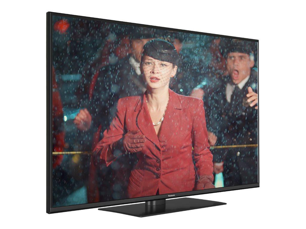 tv 49 panasonic tx 49fx550e 4k uhd hdr10 smart tv. Black Bedroom Furniture Sets. Home Design Ideas