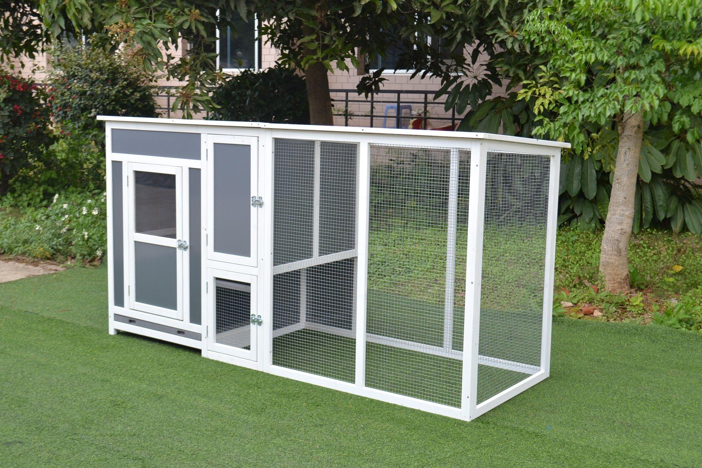 poulailler renforc jusqu 39 4 poules animal. Black Bedroom Furniture Sets. Home Design Ideas