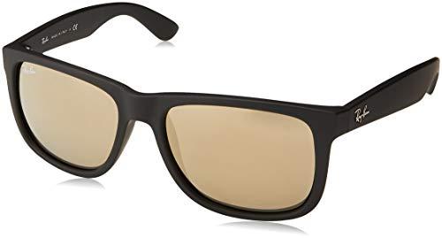 c44039972d5d84 Lunettes de soleil Ray-Ban Justin Wayfarer Homme – Dealabs.com