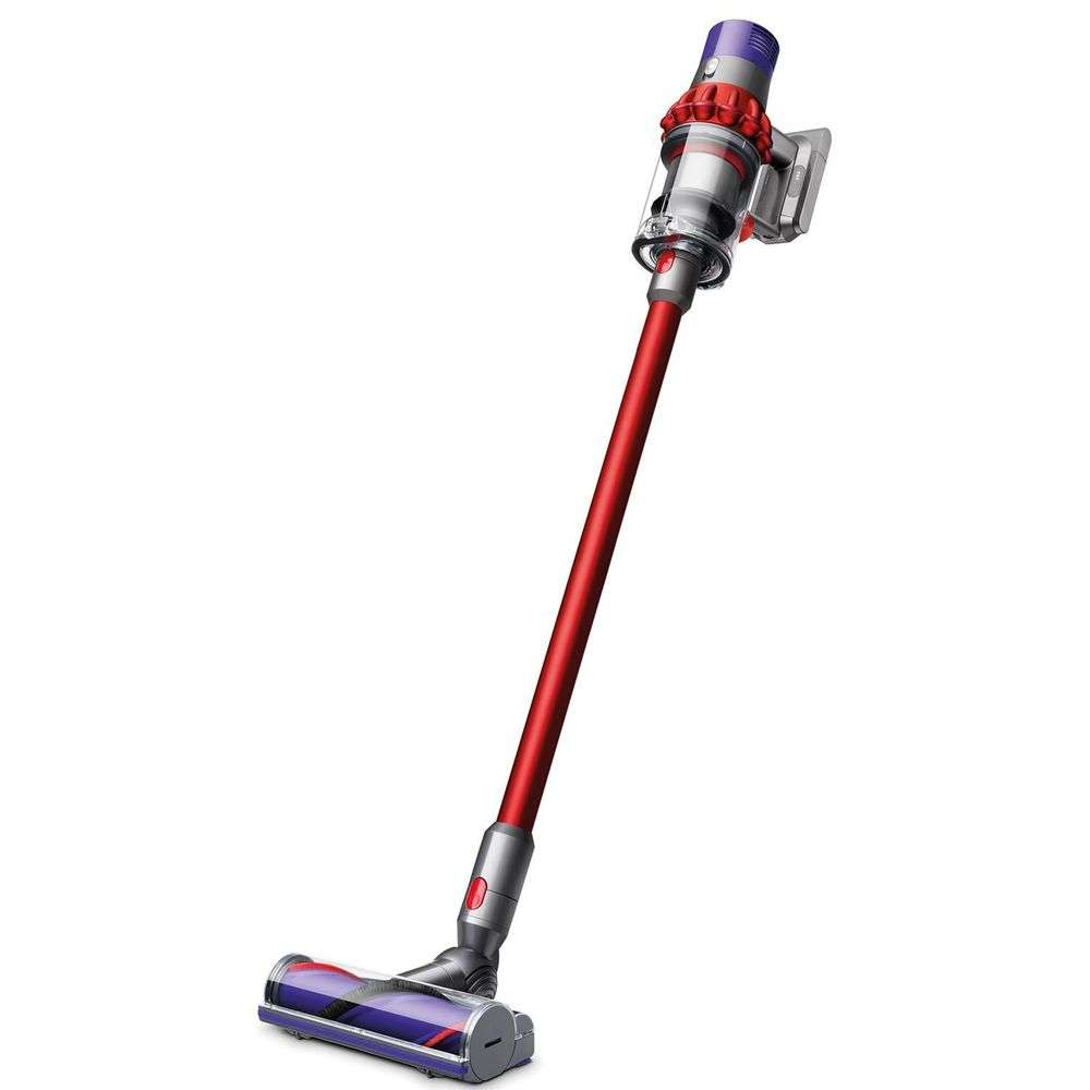 aspirateur balai dyson cyclone v10 motorhead cord free. Black Bedroom Furniture Sets. Home Design Ideas