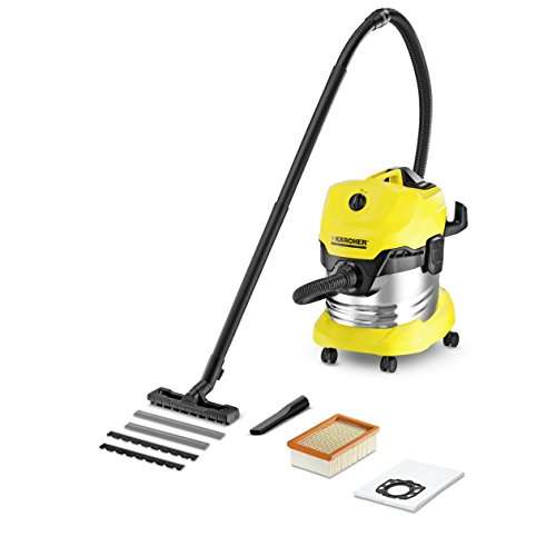 Aspirateur Karcher Wd4 Premium 20l Dealabscom