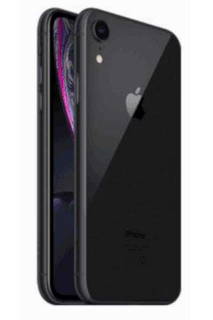 smartphone 6 1 iphone xr 64 go noir via bonus de reprise d 39 un t l phone. Black Bedroom Furniture Sets. Home Design Ideas