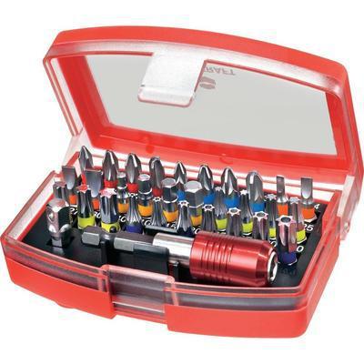 Coffret 32 embouts de vissage toolcraft gratuit frais de - Code promo conrad frais de port gratuit ...