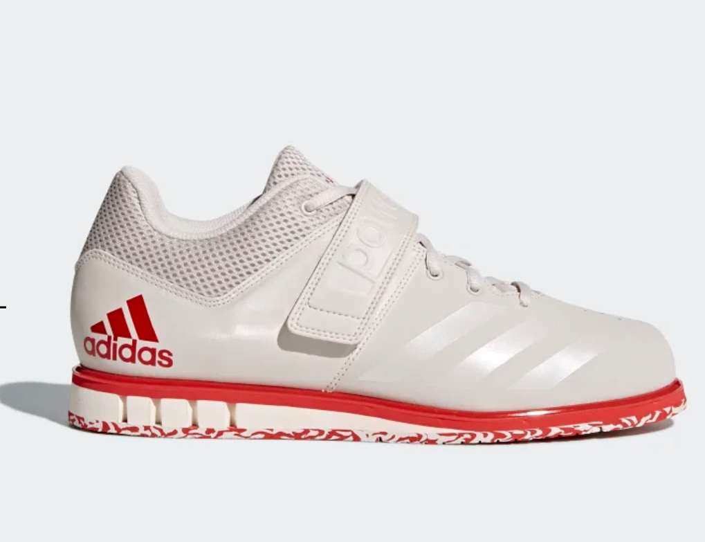 new product a3459 5c09c Chaussure Adidas Powerlift.3.1 (Plusieurs tailles) – Dealabs.com
