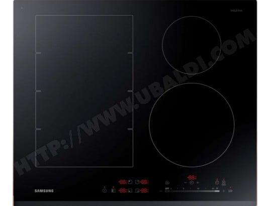 2ab517dd043104 Plaque induction Samsung NZ64K7757BK EF - 4 Foyers – Dealabs.com
