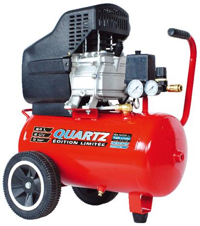 Compresseur Quartz Coaxial 24l 7 Accessoires Dealabs Com