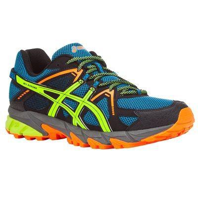 Chaussures de running Asics Gel Kanaku –