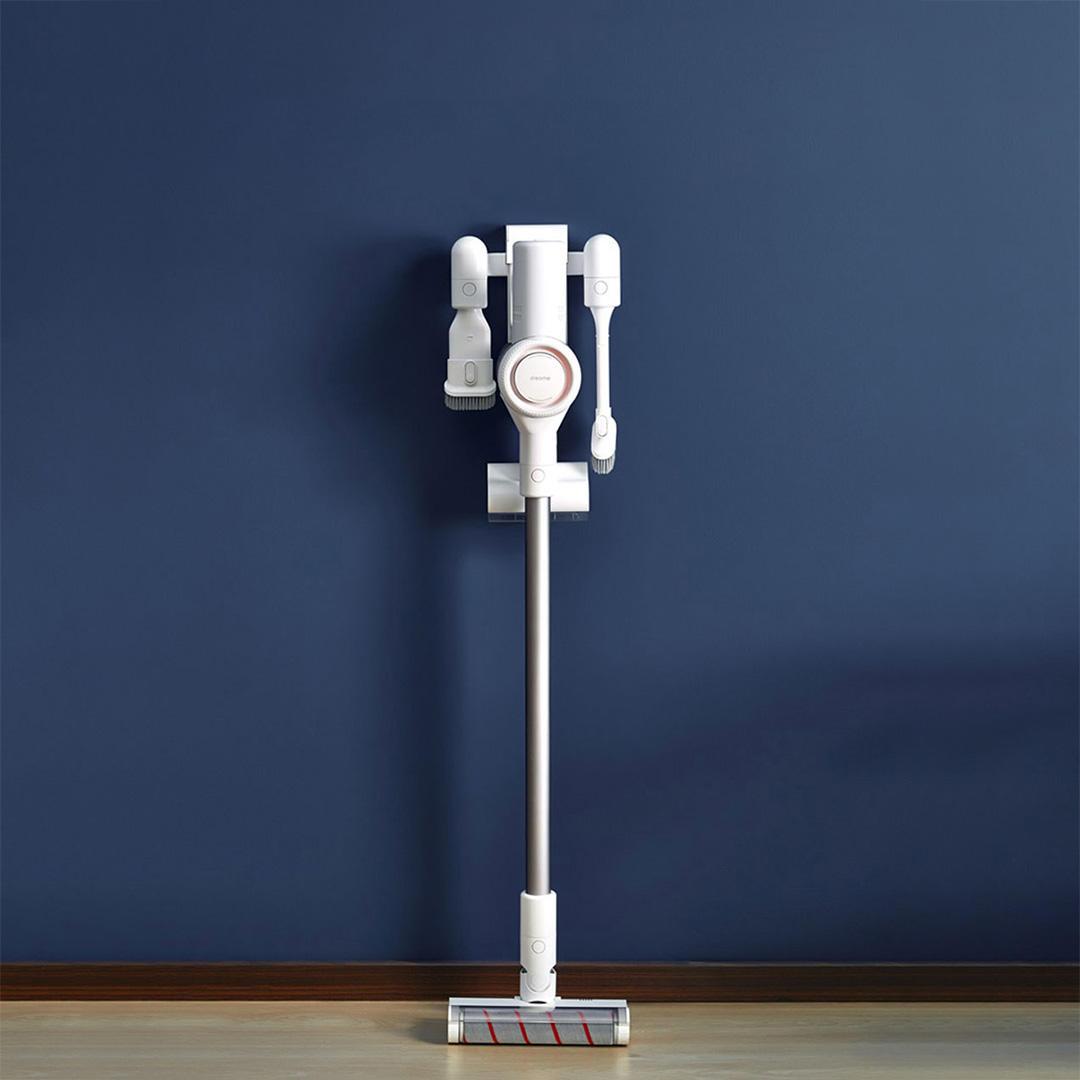 aspirateur balai sans fil xiaomi dreame v9. Black Bedroom Furniture Sets. Home Design Ideas
