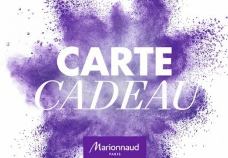 Carte Cadeau Marionnaud Fnac.Adherents Macif 14 De Reduction Sur Les Cartes Cadeaux