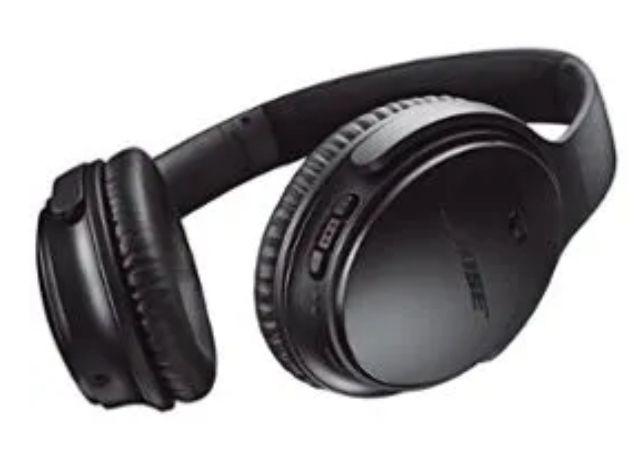 casque audio sans fil bose quietcomfort 35 ii en. Black Bedroom Furniture Sets. Home Design Ideas