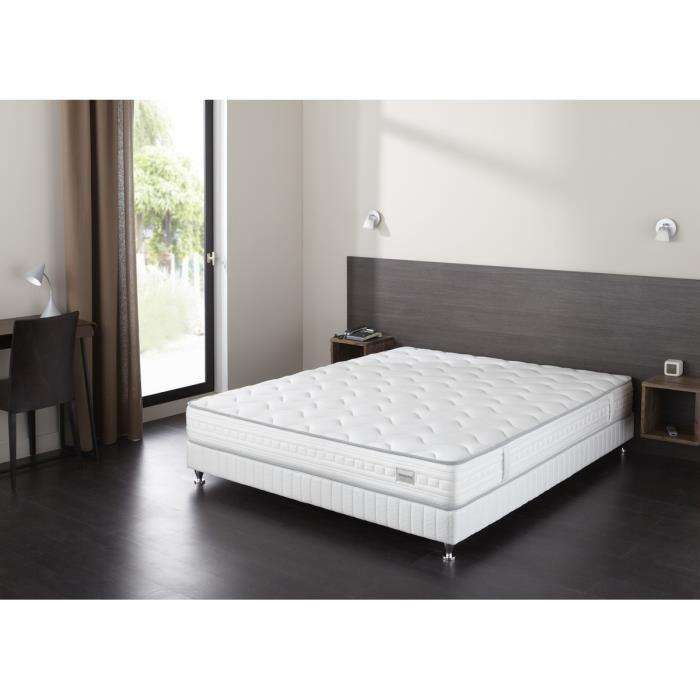matelas ressort simmons lobby 140x190cm 22kg m3 500 ressorts. Black Bedroom Furniture Sets. Home Design Ideas