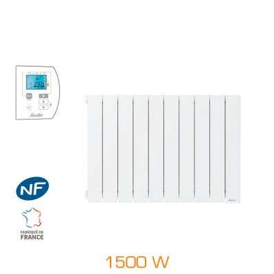 Radiateur à Inertie Fluide Madison 1500w Dealabscom