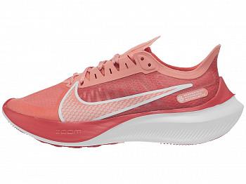 Chaussures Femme Nike Zoom Gravity Quartz - Rose, Tailles 41 & 42 (runningwarehouse.fr)