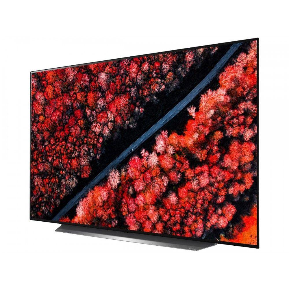 tv oled 65 lg oled65c9pla uhd 4k hdr smart tv. Black Bedroom Furniture Sets. Home Design Ideas