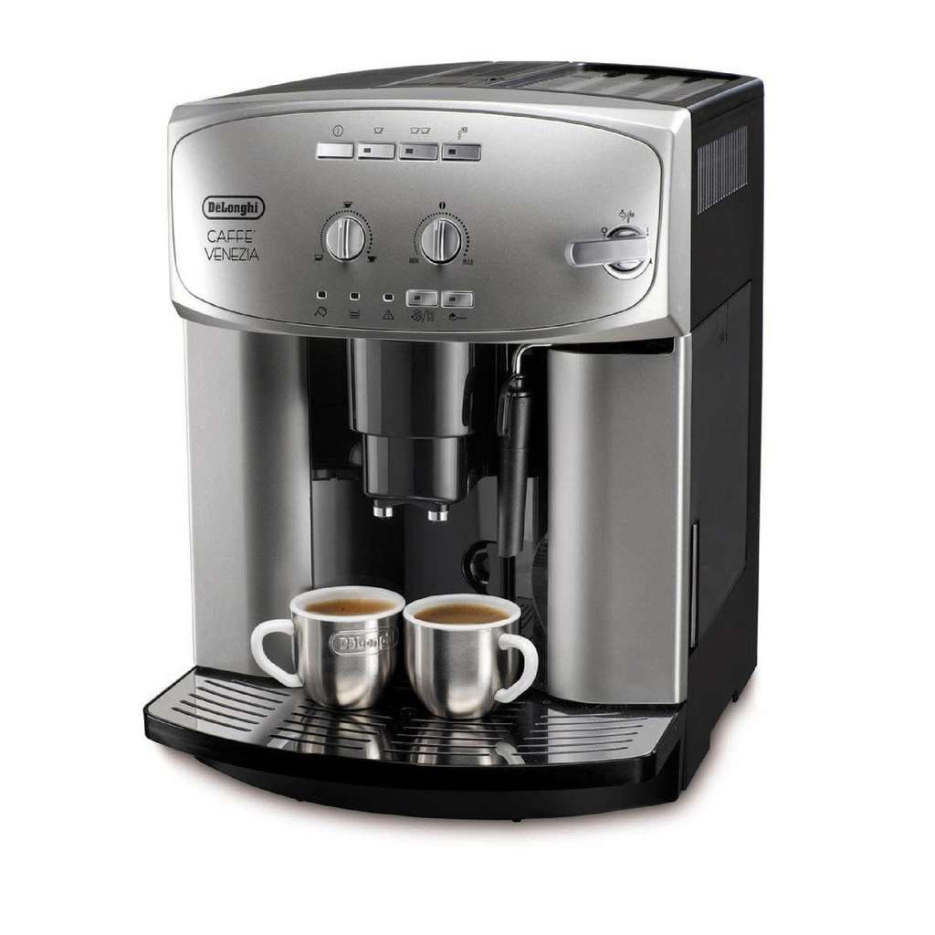 machine caf delonghi esam 2200 s ex1 magnifica. Black Bedroom Furniture Sets. Home Design Ideas