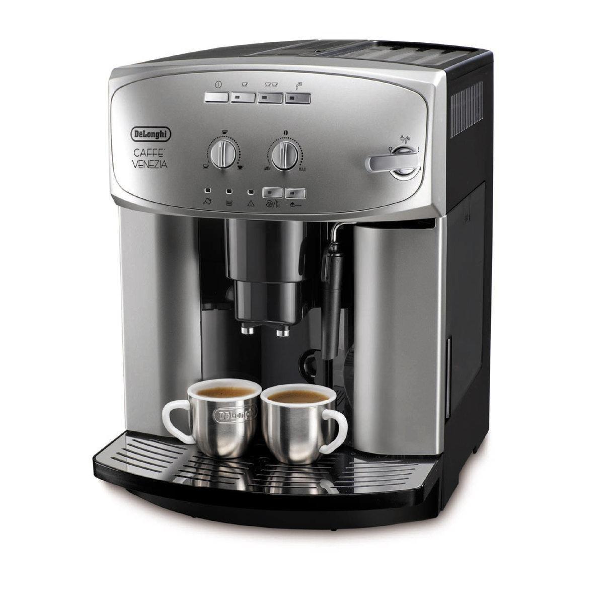 Machine caf delonghi esam 2200 s ex1 magnifica - Machine a cafe delonghi prix ...