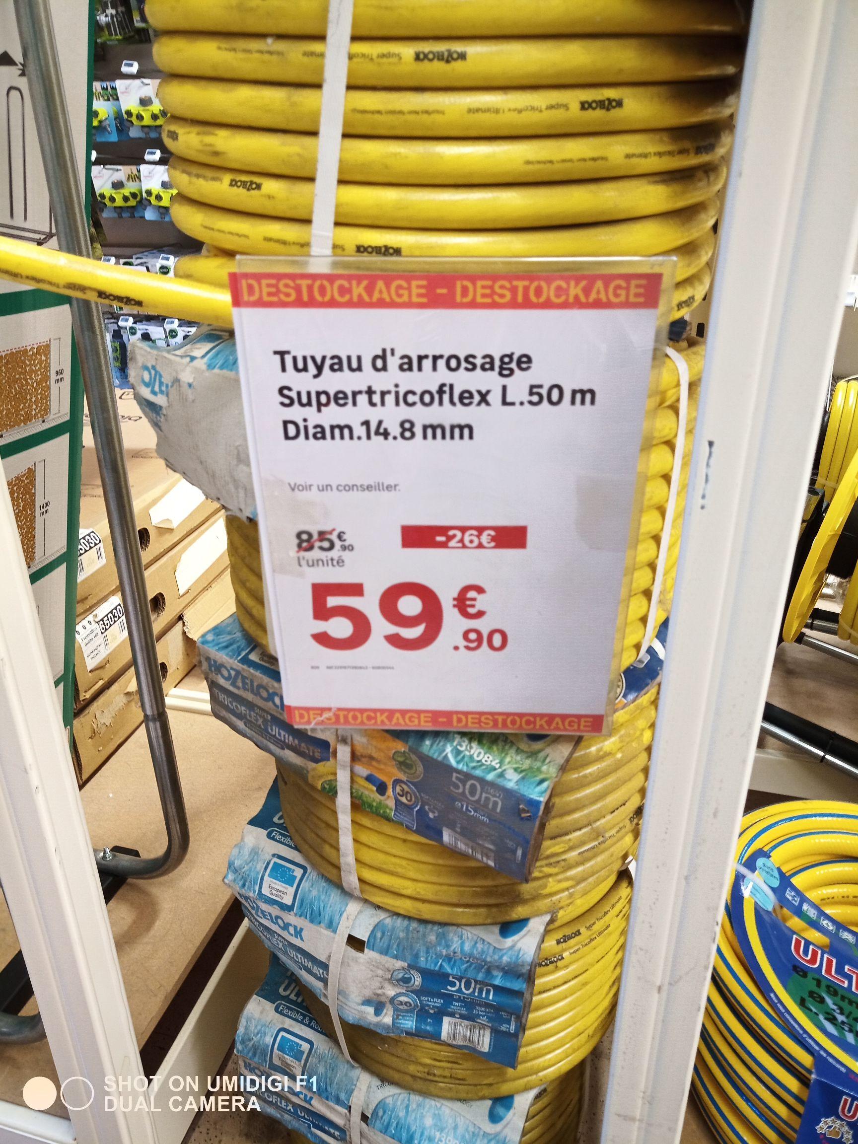Tuyau Arrosage 50m 1000 Images About Tuyaux D 39 Arrosage