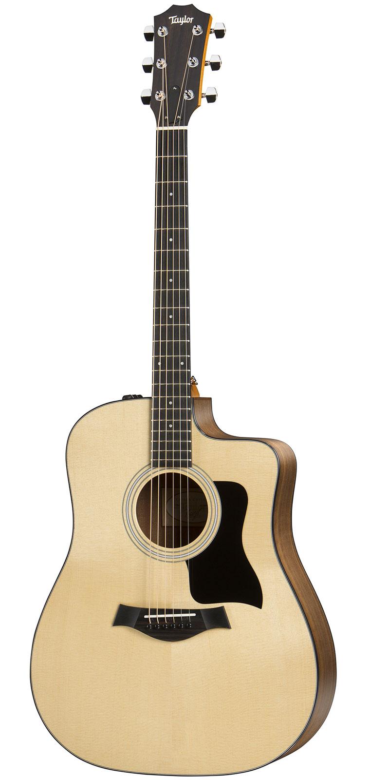 Guitare électro-acoustique Taylor Guitars 110CE ES2 ...
