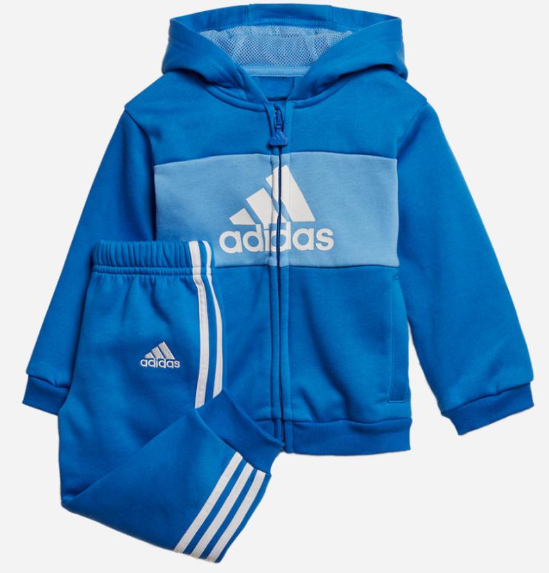 Survêtement Bébé Adidas I Log Fzhd J FL –