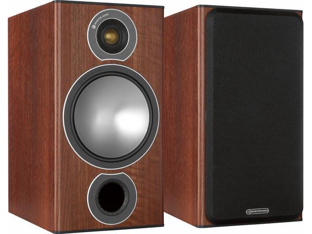 Enceinte hi-fi Monitor Audio Bronze 2 (l'unité)