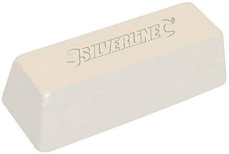 Composé à Polir Blanche 107874 Silverline