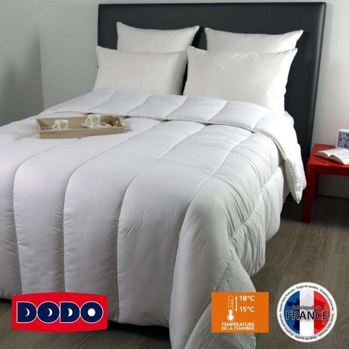 Couette Dodo Country 400g 220x240cm Dealabscom