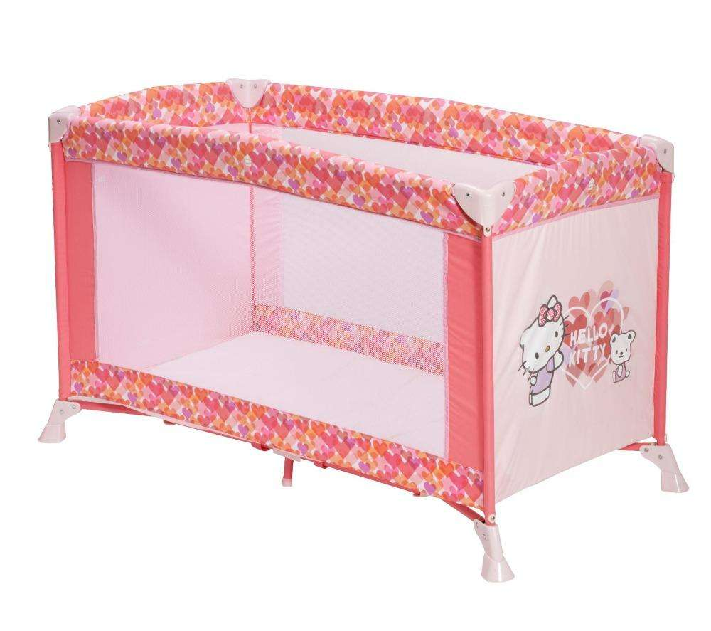 lit parapluie travel b hello kitty. Black Bedroom Furniture Sets. Home Design Ideas