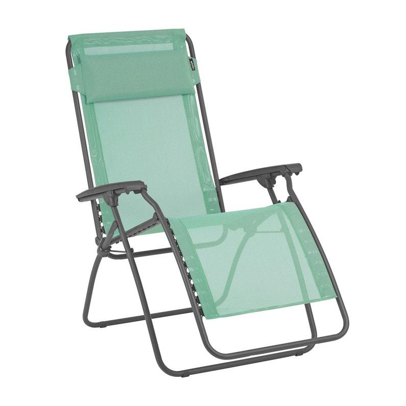Relax Lafuma R Clip Vert Ou Jaune Dealabs Com