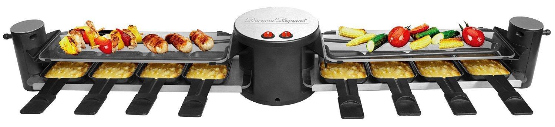 raclette pierre griller grill cr pi re durand dupont. Black Bedroom Furniture Sets. Home Design Ideas