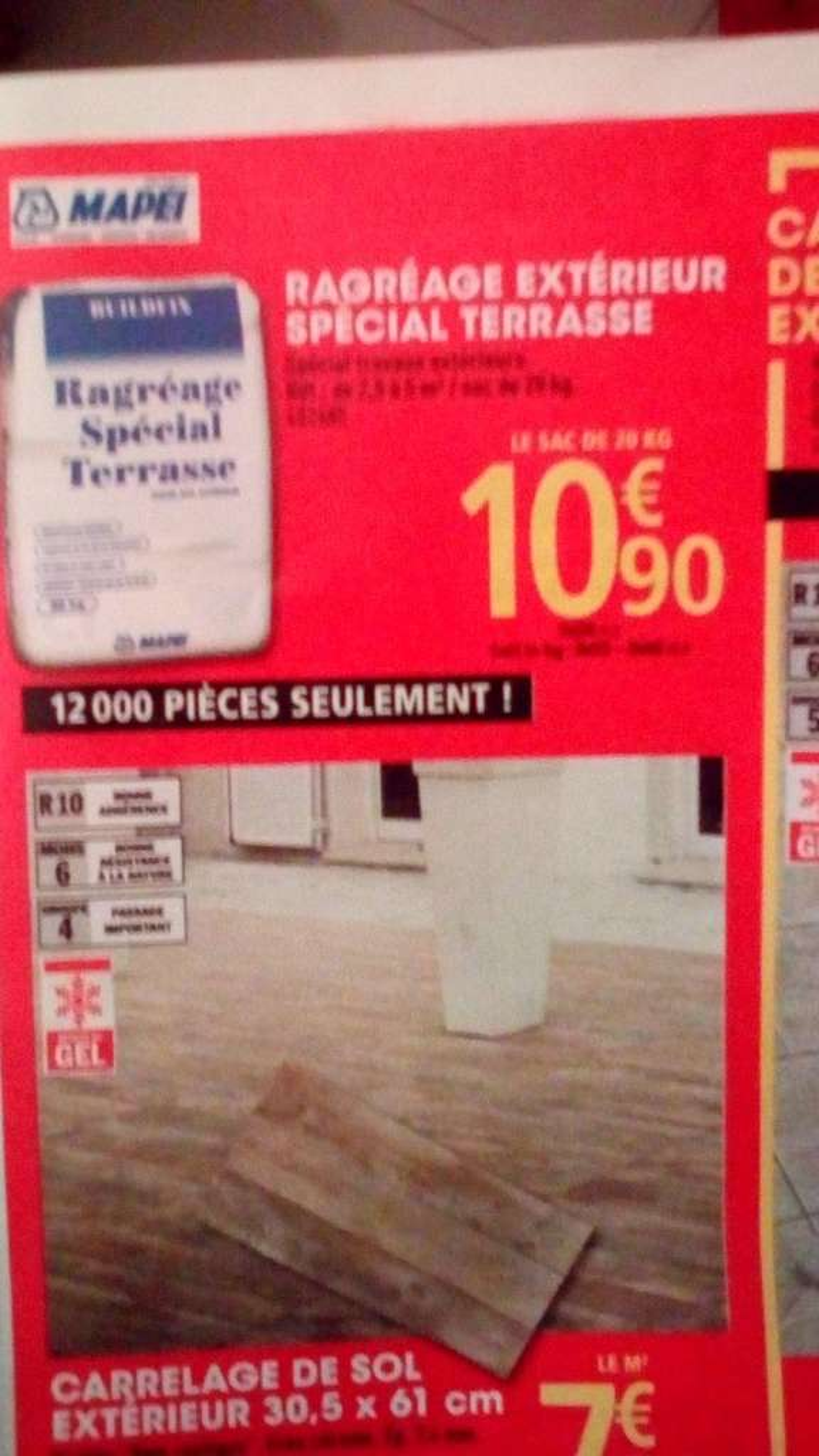 ragr age ext rieur sp cial terrasse. Black Bedroom Furniture Sets. Home Design Ideas