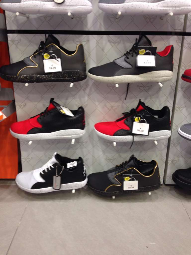boutique nike rosny 2