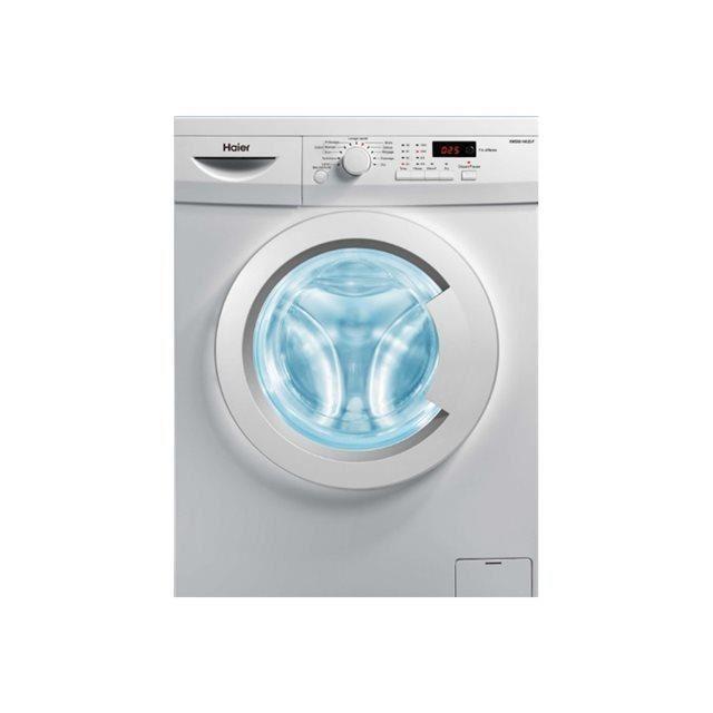 lave linge s che linge haier hwd60 1403d f 2 en 1 lavante s chante. Black Bedroom Furniture Sets. Home Design Ideas