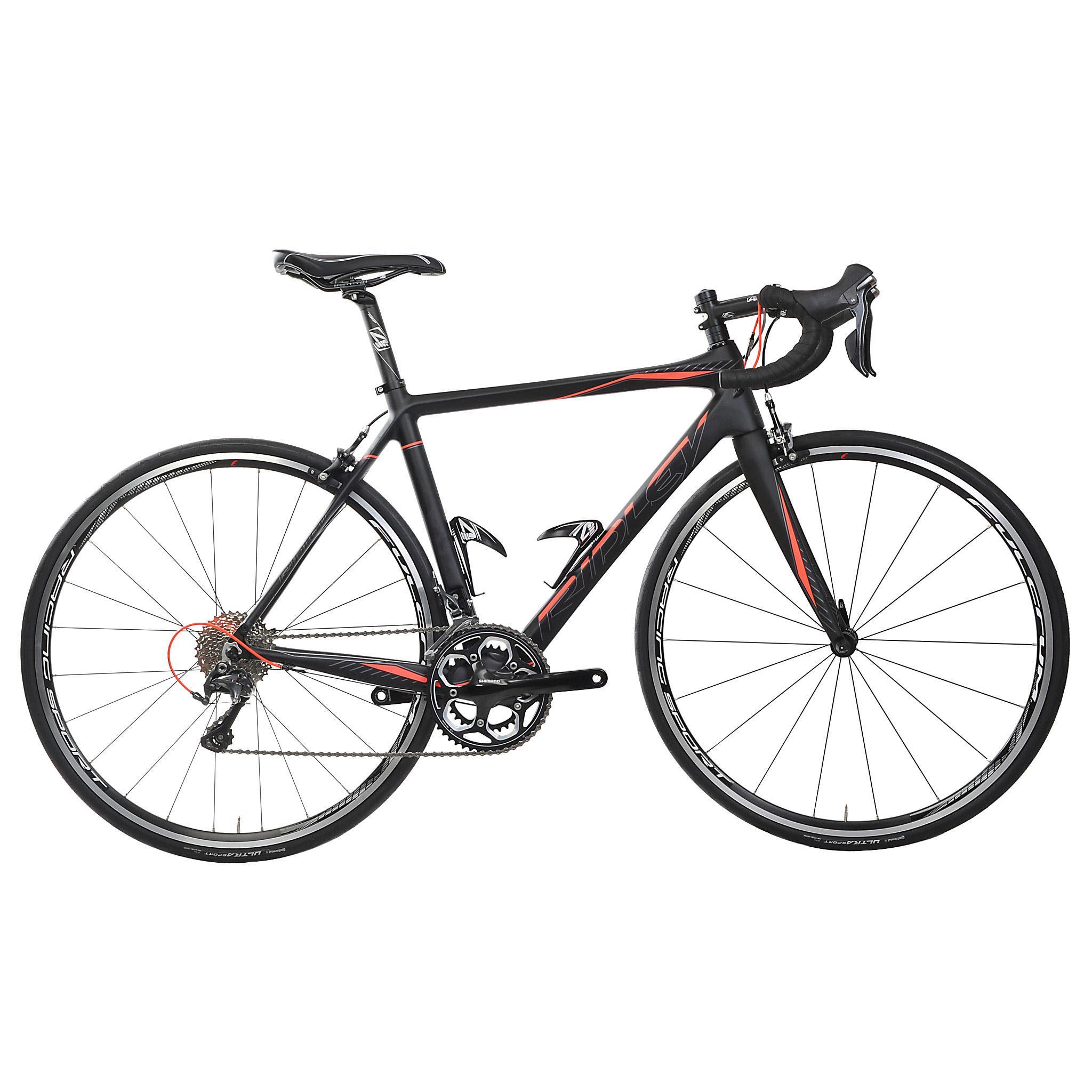 cd517221ea Vélo de Course Ridley Fenix Carbon Start To Ride Shimano Ultegra 6800 34 50  2015 – Dealabs.com