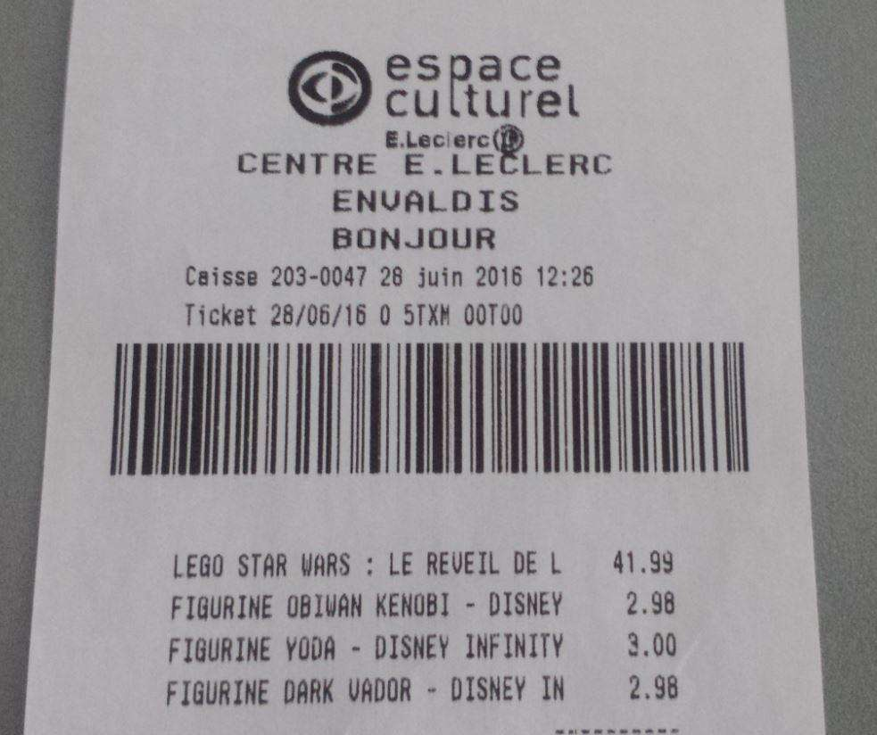 80% de réduction sur les figurines Amiibo, Disney infinity