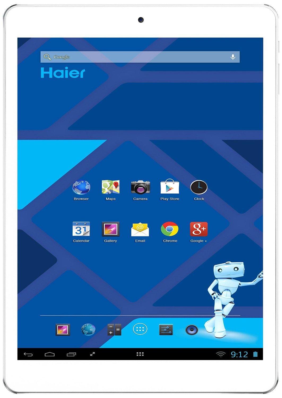 tablette tactile 9 7 haier pad 971 2 go de ram 16 go 8200 mah. Black Bedroom Furniture Sets. Home Design Ideas