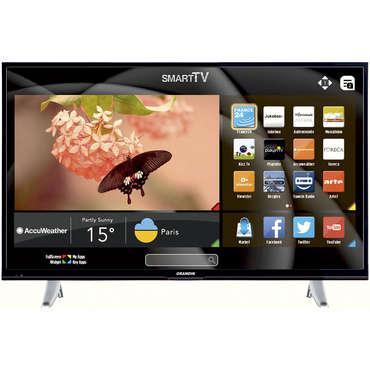 tv 40 grandin ld40vsu40 4k 3 ports hdmi. Black Bedroom Furniture Sets. Home Design Ideas
