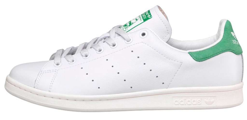 Baskets Adidas Original Stan Smith Fairway pour Hommes - Blanc, Tailles : 48 à 49 – Dealabs.com